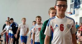 Nowa Karczma. UKS Trops Kartuzy zwycięzcą V Pomorskiego Festiwalu Piłki Ręcznej