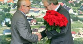 Sierakowice. Radni jednogłośni ws. absolutorium dla wójta, Tadeusza Kobieli
