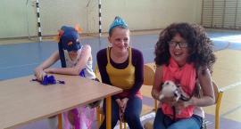 Dzień Dziecka w Zespole Szkół w Chmielnie