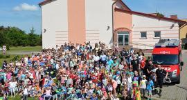 Święto milusińskich w Czeczewie