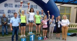 Przodkowo. Łukasz Kujawski najszybszym biegaczem jubileuszowego ćwierćmaratonu