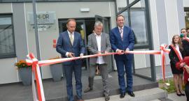 Nowa siedziba PODRu oficjalnie otwarta