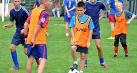 Futbol połączył pokolenia – Sportowe Kiełpino 2010