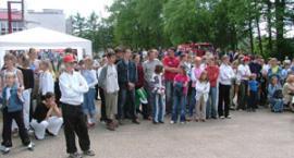 VI Festyn Rodzinny w Chwaszczynie