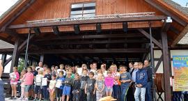Żeglarski Puchar Kaszub w Ostrzycach