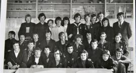50-lecie Zespołu Szkół Technicznych w Kartuzach - kolejna galeria archiwalnych zdjęć