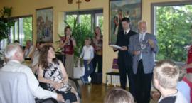 Wizyta partnerska żukowskiej szkoły w Wendelstein