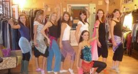 Kartuzy. Bellydance - taniec dla niezwykłych kobiet