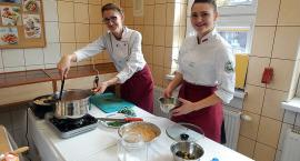 Pokazywali, jak zdrowo żyć - konkurs w ZSP w Sierakowicach