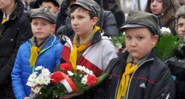 Kartuzy. Powiatowo-gminne obchody Święta Niepodległości