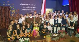W banińskiej podstawówce uczczono Święto Niepodległości