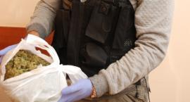 Ruszył proces policjanta oskarżonego o obrót narkotykami