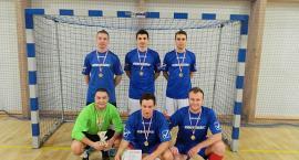 Interplastic zwycięzcami Somonino Cup seniorów