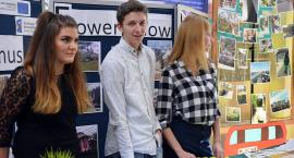 Uczniowie z ZSP w Przodkowie podsumowali kolejny unijny projekt