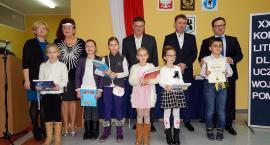 Przodkowo. Młodzi poeci nagrodzeni w wojewódzkim konkursie literackim