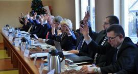 Powiat. Radni uchwalili budżet na przyszły rok