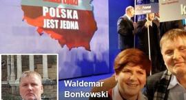 Senator Bonkowski chce, żeby w Polsce zablokowano Facebooka