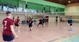 D&H Bytów prowadzi po szóstej kolejce ligi siatkówki