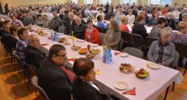 Blisko 200 seniorów świętowało w Gowidlinie