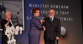 Perły Kaszub 2016 - uhonorowano zasłużonych mieszkańców i prężne działające przedsiębiorstwa