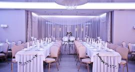 Pensjonat Zacisze - przepiękna sala bankietowa w sercu Kaszub - atrakcyjne ceny