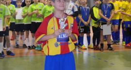 Kolejny turniej cyklu Kiełpino Cup - rywalizacja juniorów rocznika 2006