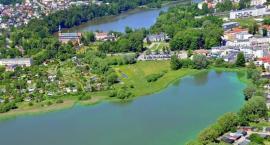 Jest pomysł na oczyszczenie Jeziora Karczemnego. Wkrótce rusza pilotażowy program
