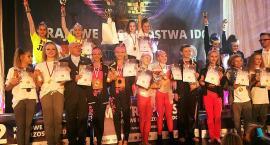 Mistrzostwo Polski dla Jowita Dance Stężyca w Karczewie