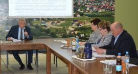 Sierakowice. Radni w obronie wójta. Sprzeciwiają się zmianom ordynacji wyborczej
