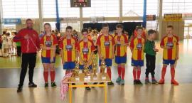 Kolejne rozgrywki w ramach Kiełpino Cup - rywalizacja juniorów z rocznika 2005