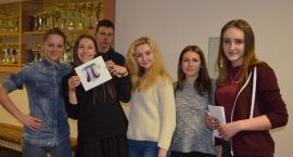 Dzień liczby Pi w Zespole Szkół Technicznych w Kartuzach