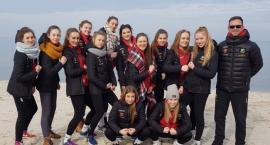 Siatkarki Wieżycy na podium XIX Międzynarodowego Maratonu Piłki Siatkowej w Łebie