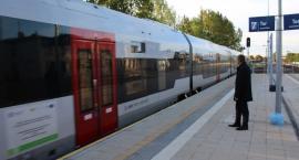Coraz więcej osób podróżuje PKM. W marcu padł rekord pod względem liczby pasażerów!