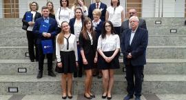 Indeks na Uniwersytet Mikołaja Kopernika w Toruniu dla Aleksandry Walkusz