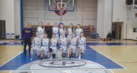 Awans UKS BAT do półfinału mistrzostw Polski w koszykówce