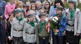 Obchody 226. rocznicy uchwalenia Konstytucji 3 Maja w Kartuzach