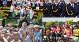 Festyny, koncerty, Rodno Mowa i wielkie święto strażackie - sprawdź propozycje na weekend