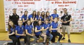 Wieżyca Stężyca w Wielkim Finale Młodzieżowych Mistrzostw Polski