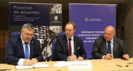 Centrum Kartuz zmieni oblicze dzięki wielomilionowej dotacji ze środków unijnych