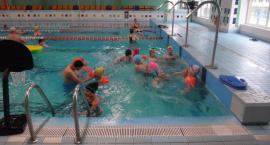 Dzień dziecka w kartuskiej pływalni z wieloma atrakcjami