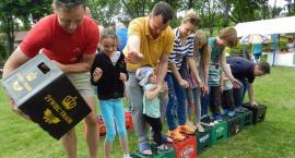 Warzenko. Jubileuszowy piknik rodzinny z atrakcjami dla uczestników w każdym wieku