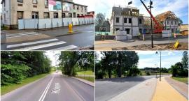 W poniedziałek zostanie otwarta ulica Kolejowa
