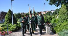 Święto kultury łowieckiej w Sierakowicach