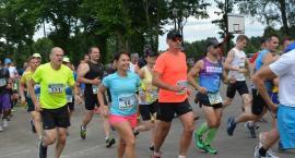 Ponad 300 biegaczy na trasie Pętli