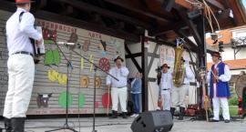 Na Ostrzyckim Lecie padł nowy rekord - zaprezentowano gigantyczne Kaszubskie Nuty