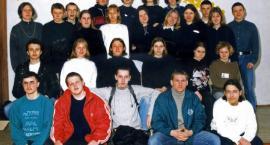 W sobotę jubileusz I LO - zobacz archwialne zdjęcia z lat 90-tych