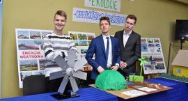 Młodzież z ZST w Kartuzach będzie doskonalić swoje umiejętności dzięki kolejnym projektom