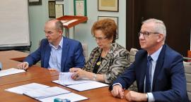 Umowa na termomodernizację SOSW w Żukowie podpisana