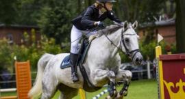 Michalina Pazik odnosi sukcesy w jeździectwie