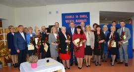 Gm. Kartuzy. Nagrody i podziękowania dla nauczycieli z okazji Dnia Edukacji Narodowej